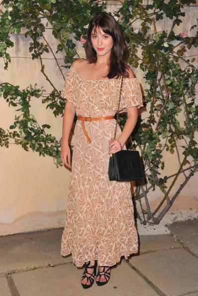 """Maxi Dress「MIU MIU presents Lucrecia Martel's """"Muta"""" - Arrivals」:写真・画像(3)[壁紙.com]"""