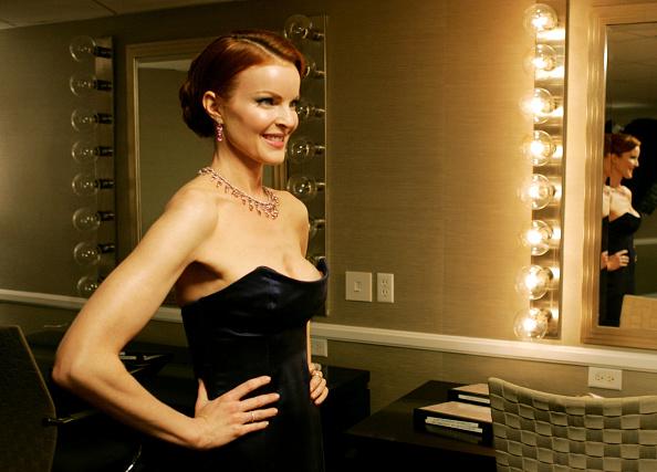 Go - Board Game「7th Annual Costume Designers Guild Awards - Portraits」:写真・画像(16)[壁紙.com]