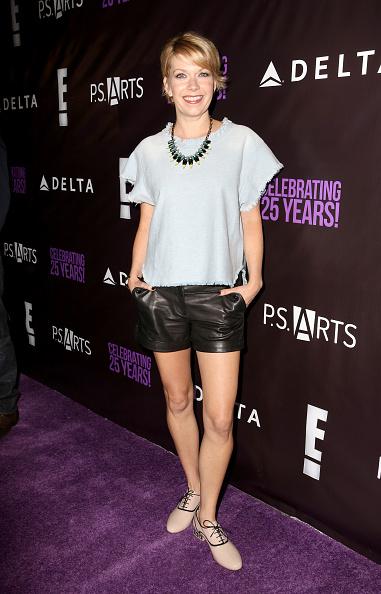 Rachel Murray「P.S. ARTS Presents: The pARTy!」:写真・画像(14)[壁紙.com]
