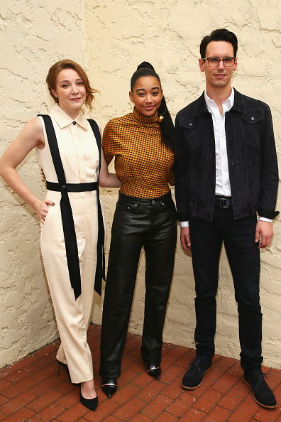 Astrid Stawiarz「Hamptons International Film Festival 2018 - Day 3」:写真・画像(15)[壁紙.com]