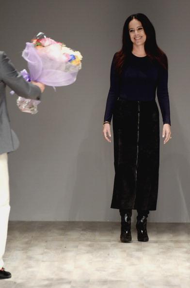 Frazer Harrison「Jill Stuart - Runway - Mercedes-Benz Fashion Week Fall 2014」:写真・画像(17)[壁紙.com]