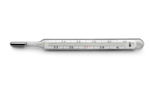 Fever「Medical: Thermometer」:スマホ壁紙(2)
