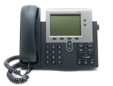 Keypad「Modern IP Telephone」:スマホ壁紙(7)