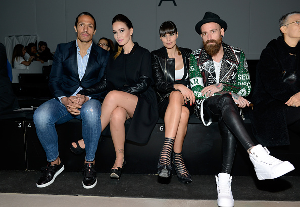 Guest「VIP Guests - Day 3 - Mercedes Benz Fashion Week Istanbul Fall/Winter 2015」:写真・画像(16)[壁紙.com]