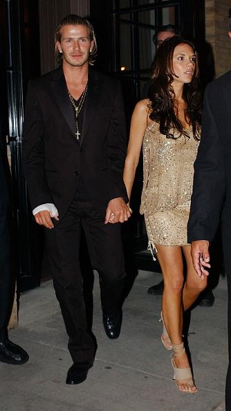 Spice「Vogue Party At The Soho Club」:写真・画像(3)[壁紙.com]
