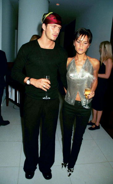 1990-1999「Jade Jagger's Jewellery Range - Launch」:写真・画像(10)[壁紙.com]