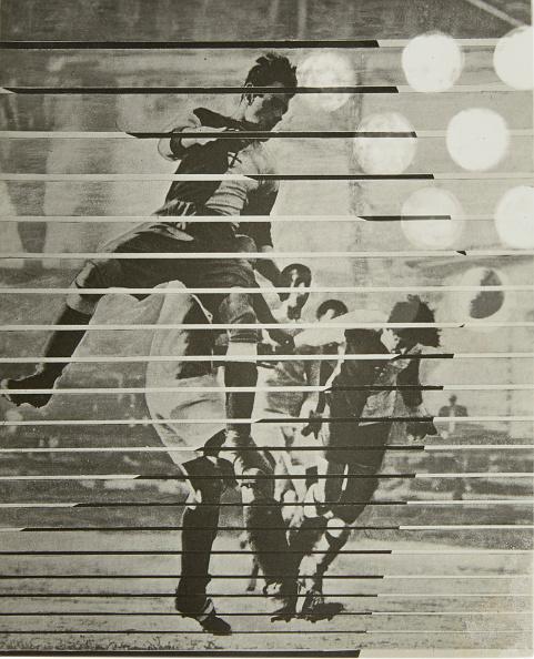 Painted Image「Footballer」:写真・画像(10)[壁紙.com]
