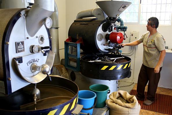 Coffee Roaster「The Coffee Economy In Costa Rica」:写真・画像(13)[壁紙.com]