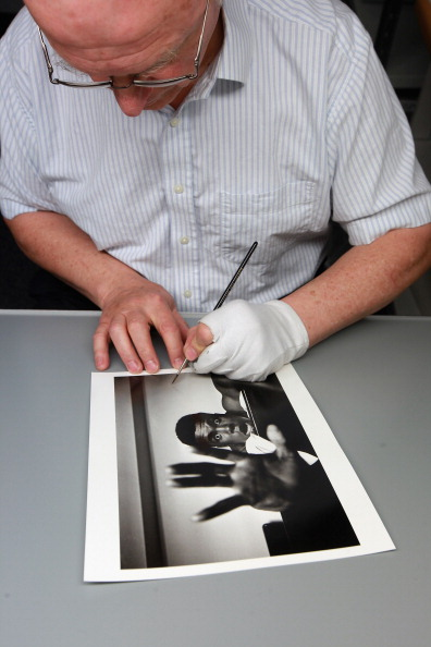 Ink「An Inside Look At The Hulton Archive」:写真・画像(17)[壁紙.com]