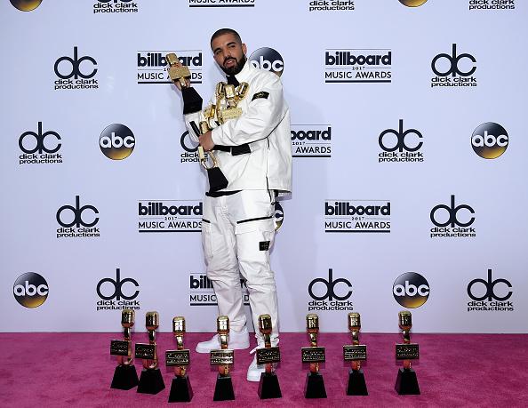 Rap「2017 Billboard Music Awards - Press Room」:写真・画像(1)[壁紙.com]