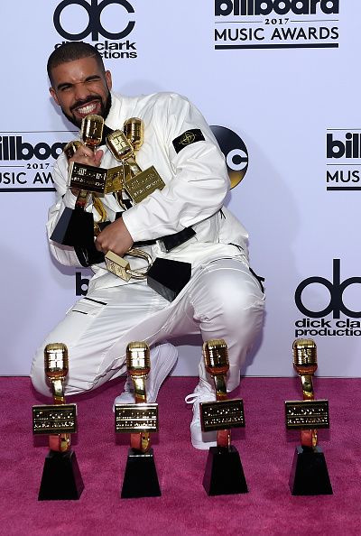 Billboard Music Awards「2017 Billboard Music Awards - Press Room」:写真・画像(12)[壁紙.com]