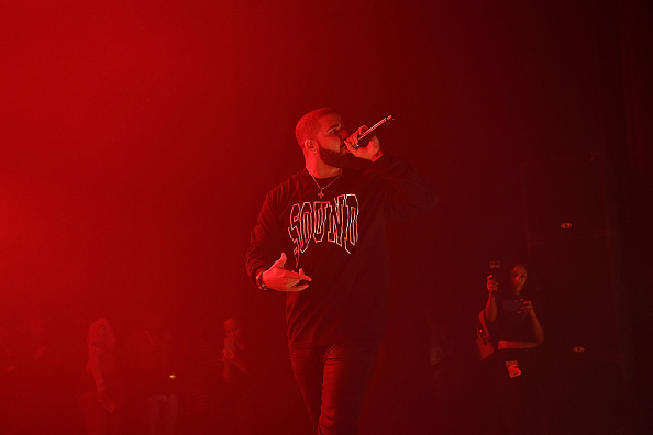 Drake - Entertainer「Gucci and Friends Homecoming Concert」:写真・画像(0)[壁紙.com]