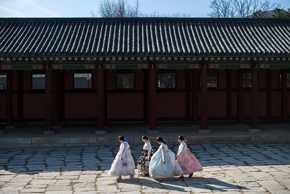 Tradition「Daily Life In Seoul During PyeongChang Olympics」:写真・画像(17)[壁紙.com]