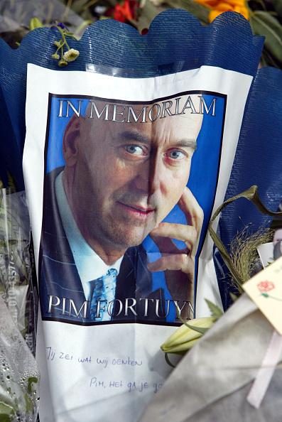 North Holland「Holland Mourns Pim Fortuyn」:写真・画像(18)[壁紙.com]