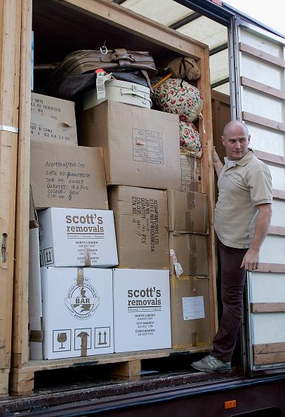 US Virgin Islands「Kate Moss Moves House」:写真・画像(19)[壁紙.com]