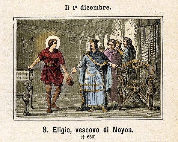 Religious Icon「Saint Eligio」:写真・画像(18)[壁紙.com]