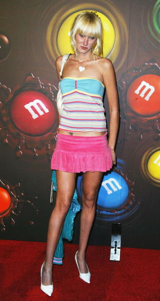 Kimberly Stewart「The M&M's Brand City Event」:写真・画像(17)[壁紙.com]