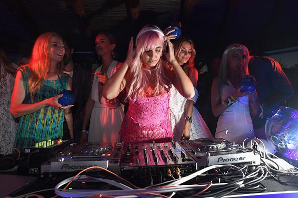 Ciroc「CIROC On Arrival Party At Destino In Ibiza」:写真・画像(7)[壁紙.com]