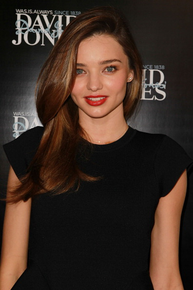 ミランダ・カー「Miranda Kerr Hosts David Jones Fashion Workshop」:写真・画像(9)[壁紙.com]