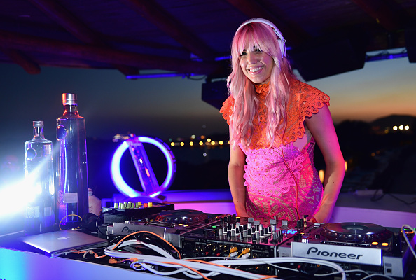 Ciroc「CIROC On Arrival Party At Destino In Ibiza」:写真・画像(4)[壁紙.com]