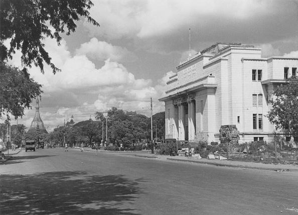 Central Bank「Rangoon Street」:写真・画像(8)[壁紙.com]