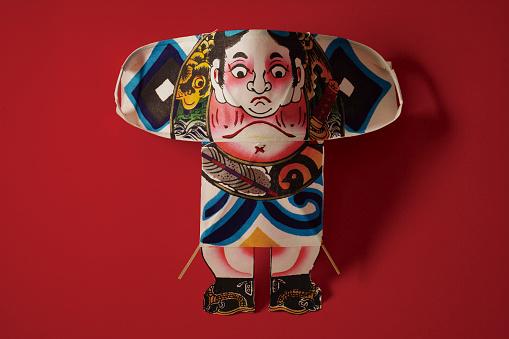 戦国武将「Japanese kite」:スマホ壁紙(18)