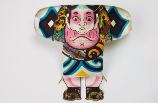 戦国武将「Japanese Kite」:スマホ壁紙(10)