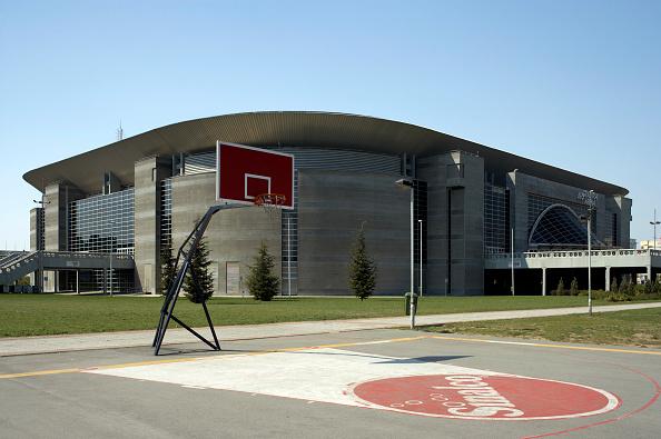 Outdoors「Belgrade Arena, New Belgrade, Serbia」:写真・画像(3)[壁紙.com]