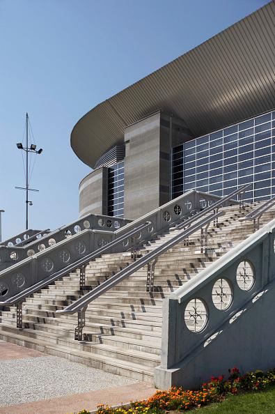 Steps「Belgrade Arena, New Belgrade, Serbia」:写真・画像(0)[壁紙.com]