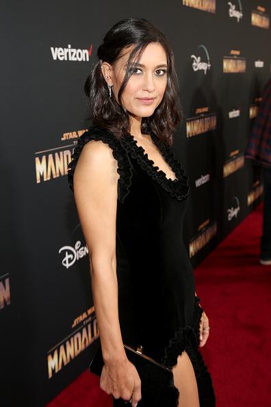 "The Mandalorian - TV Show「Premiere And Q & A For ""The Mandalorian""」:写真・画像(6)[壁紙.com]"