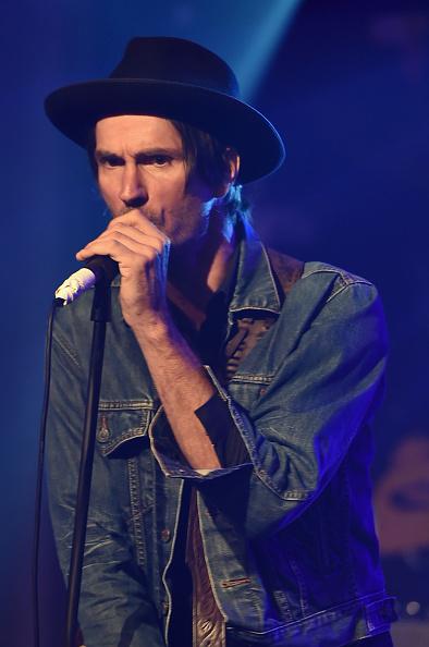 Theo Wargo「CBGB Music & Film Festival 2014 - HQ Kickoff With Keynote Speaker Billy Idol」:写真・画像(8)[壁紙.com]