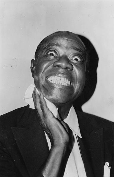 Awe「Louis Armstrong」:写真・画像(17)[壁紙.com]
