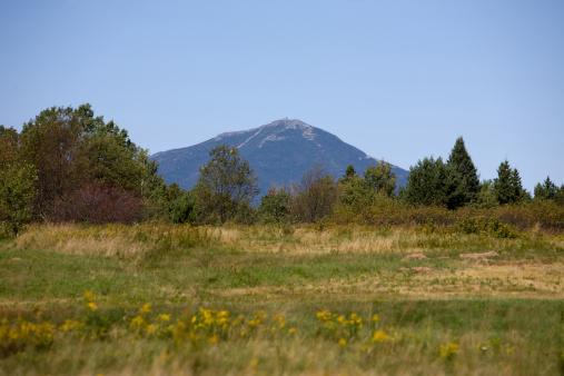 Adirondack Mountains「Looking toward Whiteface」:スマホ壁紙(9)