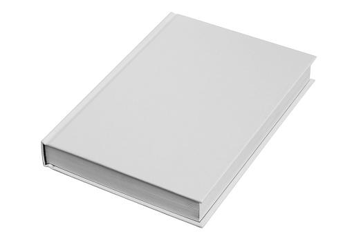 Closed「Blank Book」:スマホ壁紙(3)