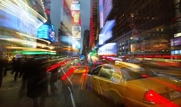 Illuminated「Times Square Turns 100」:写真・画像(16)[壁紙.com]