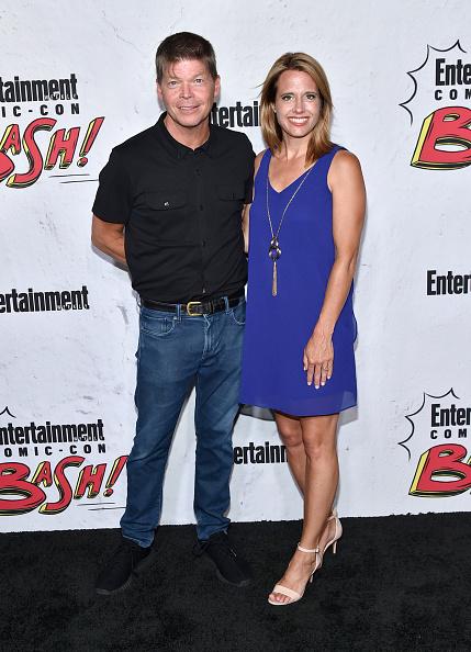 ドレス「Entertainment Weekly Hosts Its Annual Comic-Con Party At FLOAT At The Hard Rock Hotel In San Diego In Celebration Of Comic-Con 2017 - Arrivals」:写真・画像(18)[壁紙.com]