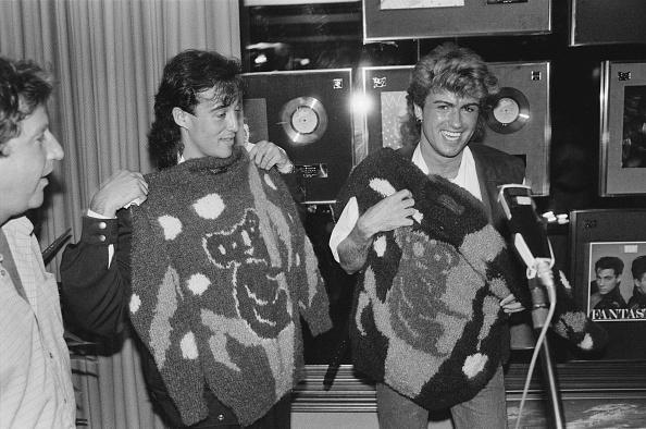 Koala「Wham!'s New Sweaters」:写真・画像(0)[壁紙.com]