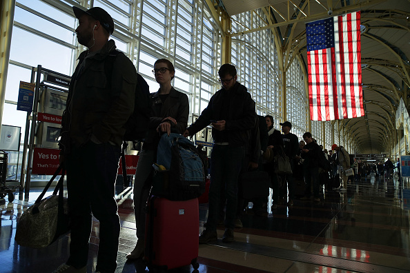 保安「AAA Predicts The Busiest Thanksgiving Travel Period In Nine Years」:写真・画像(17)[壁紙.com]
