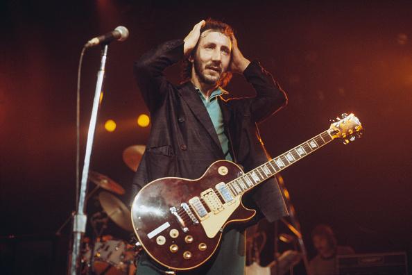 楽器「The Who Tour America」:写真・画像(6)[壁紙.com]