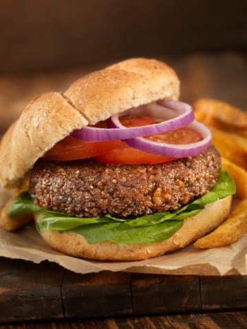 Quinoa「The Quinoa Burger」:スマホ壁紙(2)
