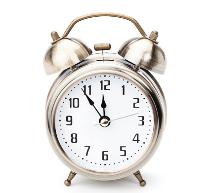 Waking up「alarm clock」:スマホ壁紙(11)
