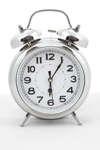 Bell「Alarm clock」:スマホ壁紙(10)