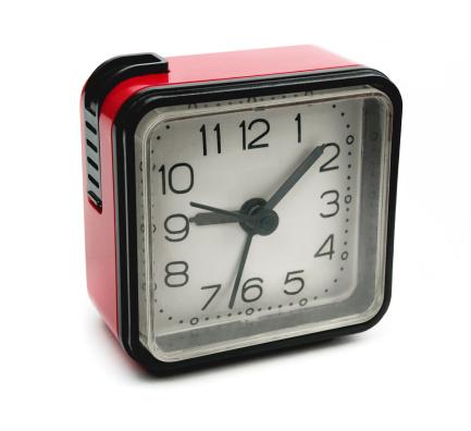 Obsolete「Alarm clock」:スマホ壁紙(17)