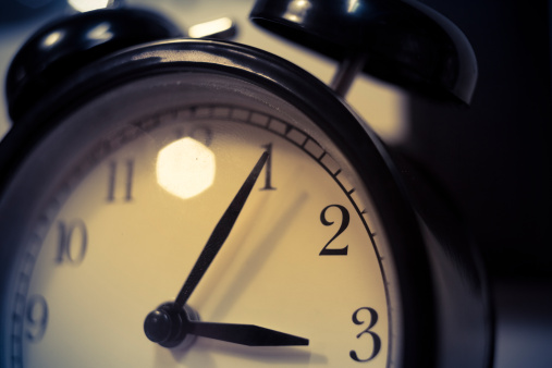 Clock Hand「Alarm clock」:スマホ壁紙(18)