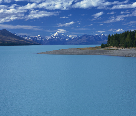Mt Cook「Mount Cook, Southern Alps, South Island, New Zealand」:スマホ壁紙(10)