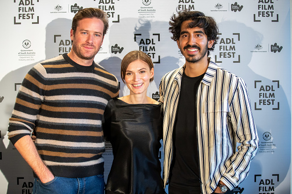 Armie Hammer「Hotel Mumbai Australian Premiere - Media Call」:写真・画像(10)[壁紙.com]
