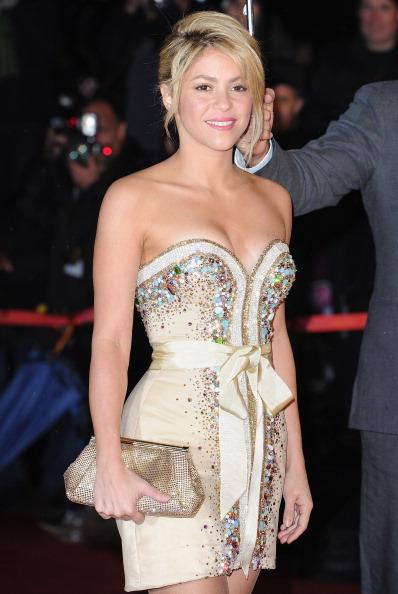 Gold Purse「NRJ Music Awards 2012 - Red Carpet Arrivals」:写真・画像(19)[壁紙.com]