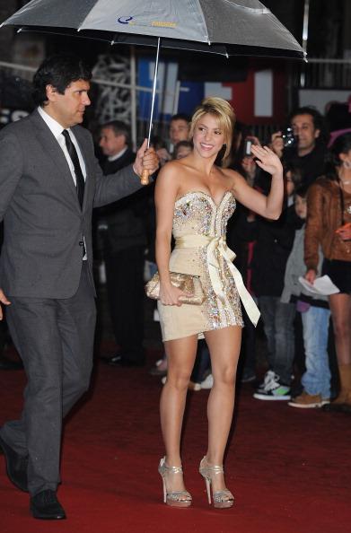 Gold Purse「NRJ Music Awards 2012 - Red Carpet Arrivals」:写真・画像(18)[壁紙.com]