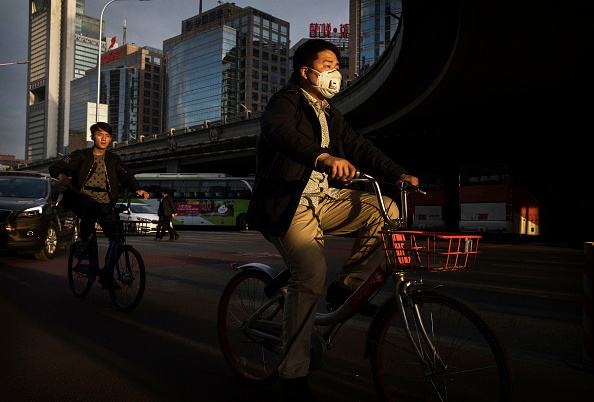 Big Data「Bike Shares Power Beijing's Bicycle Revival」:写真・画像(16)[壁紙.com]