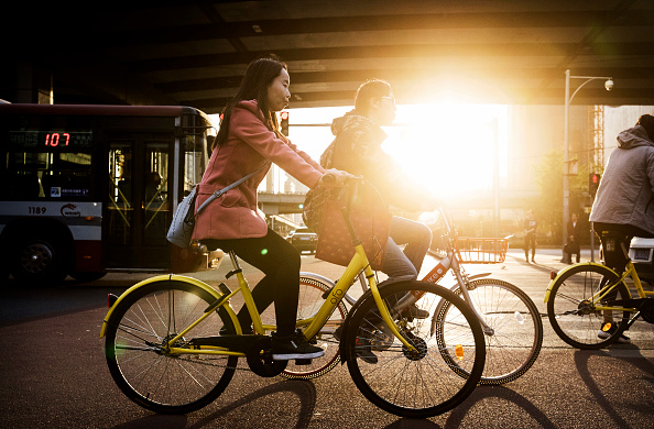 Big Data「Bike Shares Power Beijing's Bicycle Revival」:写真・画像(17)[壁紙.com]